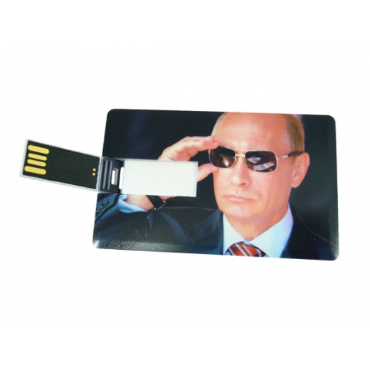 16Gb Flash носитель UD-783 Карта Путин