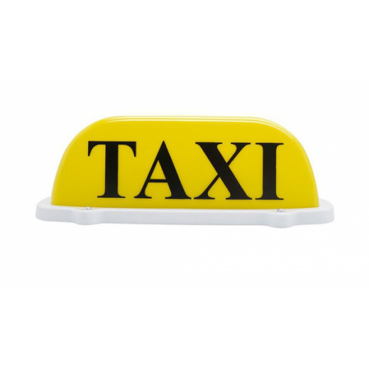 "Знак ""TAXI"" MY-002"